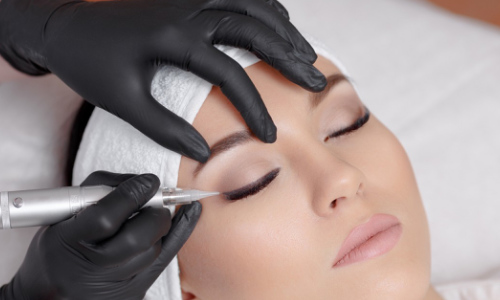 Permanent Make-Up Las Vegas