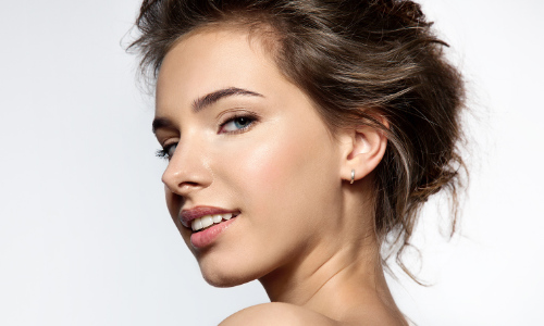 Permanent Make-Up Removal Las Vegas